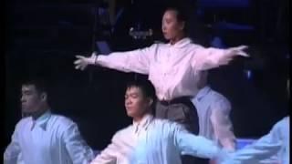 林憶蓮Sandy Lam - 破曉 (1991意亂情迷演唱會)