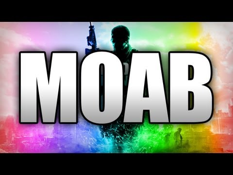 MW3: 3 min ACR MOAB Gameplay/Commentary | IM x ART