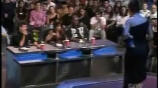 Watch Kelly Clarkson Surrender video