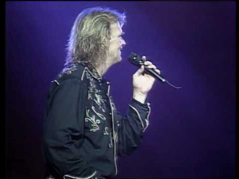 John Farnham - Reasons