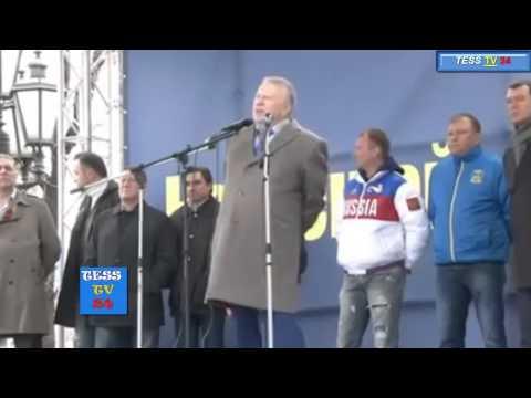 Жириновский Кто не скачет тот москаль,тебя исскуственно назвали украинец!