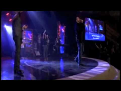 Hosanna (be Lifted Higher) Cottonwood Church - Amador Alvarez video