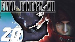 FINAL FANTASY VII│Retraducido y Gameplay al 100%│Parte 1