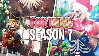 My Reaction To Season 7! Dope Or Nope?
