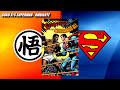 Goku vs Superman | El Reviewer Random (ESPECIAL)