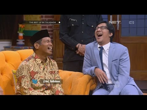 download lagu The Best Of Ini Talkshow - Asli Ngakak, gratis