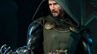 Is KEANU REEVES Playing DR. DOOM In The MCU?!