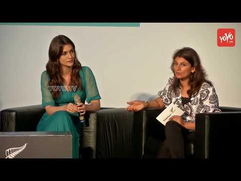 Kriti Sanon Becomes First Indian Brand Ambassador Of Education New Zealand | Watch | YOYO TV Hindi