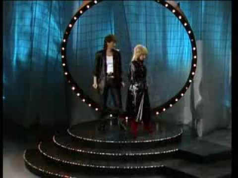 Laban - Kold Som Is (danish Tv) - Full Version ((stereo)) video