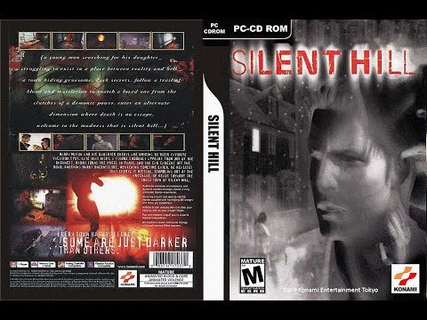 Silent Hill - Free downloads and reviews - CNET Download…