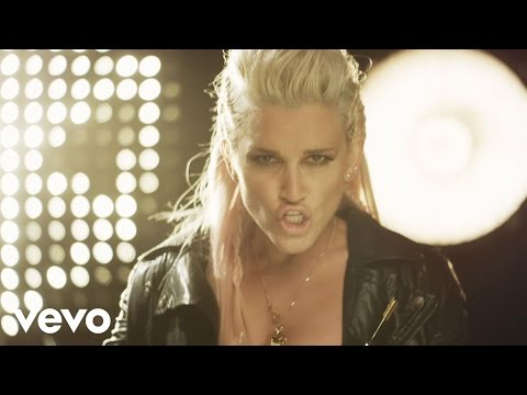 Ashley Roberts - Woman Up