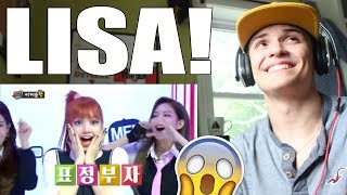 8 Reasons Why Lisa is the #1 Dancer   BLACKPINK REACTION