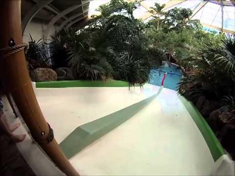 Centre Parcs Elveden Forest Youtube