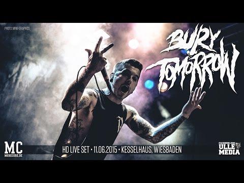 Bury Tomorrow - Knight Life