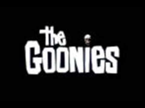 Goonies Music Video