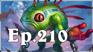 Funny And Lucky Moments - Hearthstone - Ep. 210