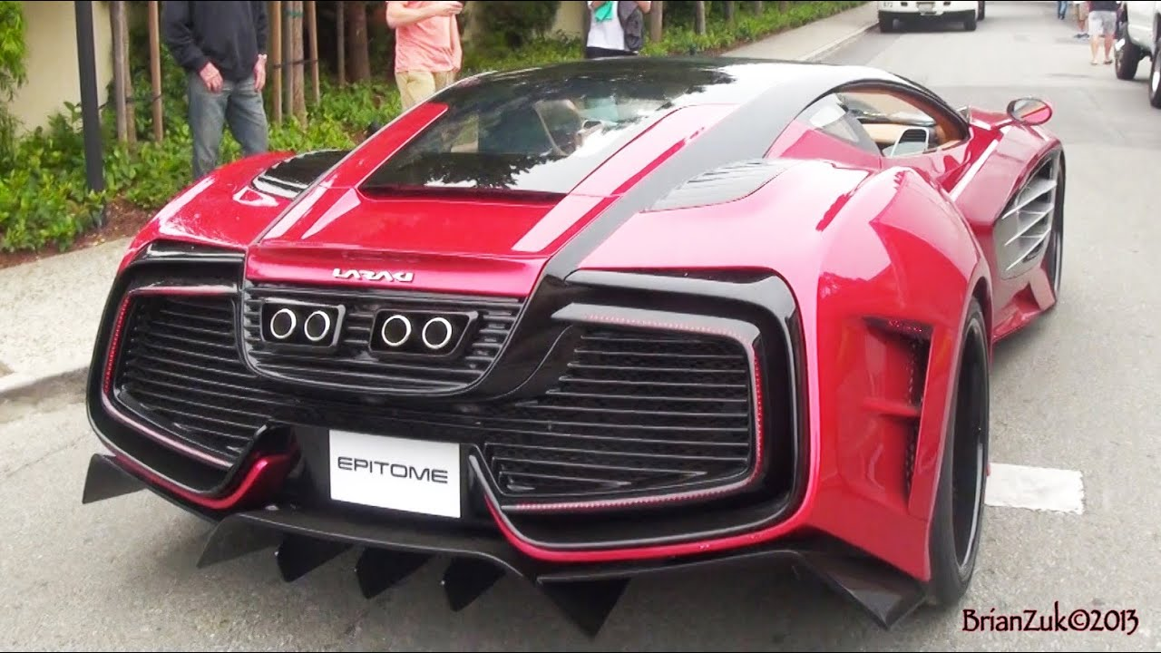 Laraki epitome youtube