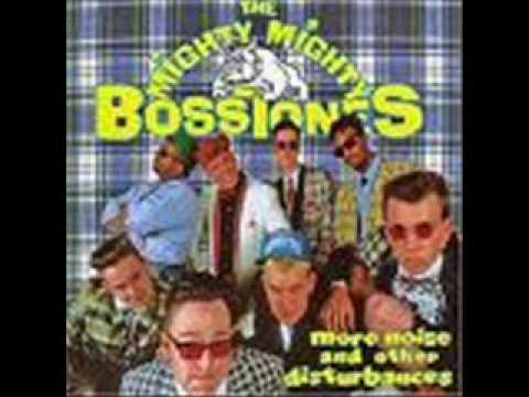 Mighty Mighty Bosstones - Bad in Plaid