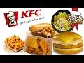 Les Pires Produits KFC !