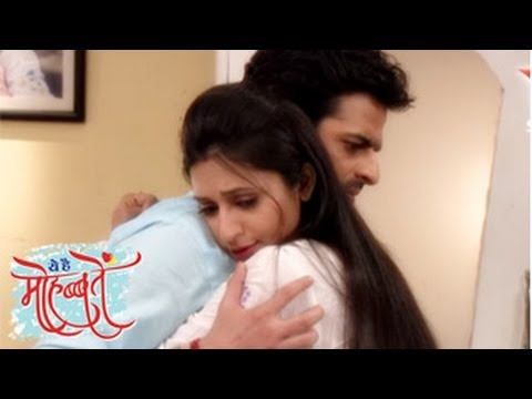 Ishita Is Loved & Accepted In Raman & Ishita's Yeh Hai Mohabbatein 14th April 2014 Full Episode video