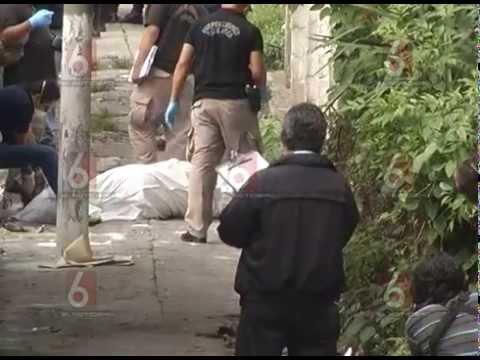 4 supuestos pandilleros asesinados en Soyapango @MoreVL_TCS