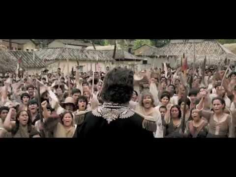 Trailer de LIBERTADOR con Edgar Ramírez