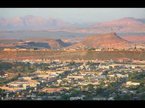 St. George City Spotlight