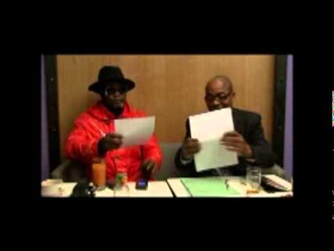 mboka mboka interview exclusive de Felix Wazekwa Monstre d'Amour.2