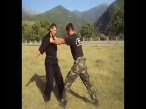 Samuel Kwok Wing Chun Martial Art Sport Club of Azerbaijan  Republic - Asif Sayadov