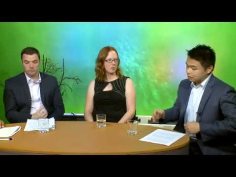 Sexting & The Law in Victoria Produced by Dinesh Weerakkody Part 01