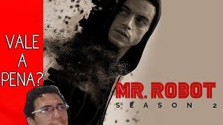 Vale a Pena Assistir? Mr. Robot 2ª Temporada - Critica