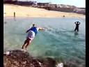 diveing in juddaim  sea  سالطوات في بحر جوددائم