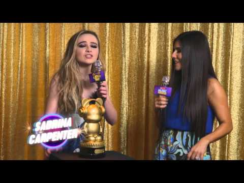 Backstage Interviews at the 2016 RDMA | Radio Disney Music Awards | Radio Disney