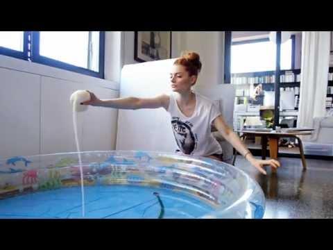 Come fare la schiuma perfetta – Giulia Ottonello
