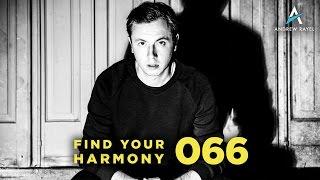 Andrew Rayel - Find Your Harmony Radioshow #066