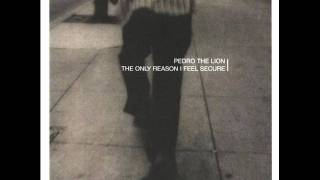 Watch Pedro The Lion Invention video