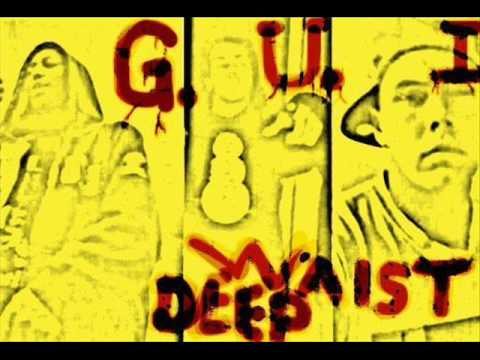 **They Kno**#14**GUI** Video