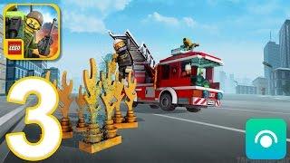 LEGO City My City 2 - Gameplay Walkthrough Part 3 (iOS)