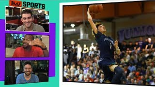 LaVar Ball Hiring Private Tutors for LaMelo, Focusing On 2 Subjects | TMZ Sports