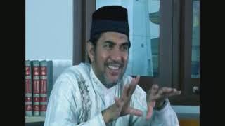 Syi'ah Indonesia - Ust. Umar Shahab - Meraih Ampunan Ilahi - Menjauhi Dosa