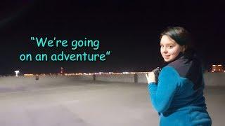Vlog #2 ~ Night Photography