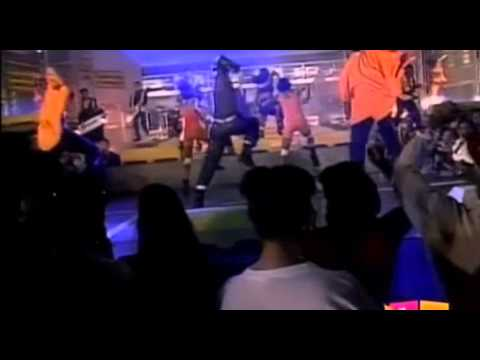 Bobby Brown   Two can play that game 1994 HDTV