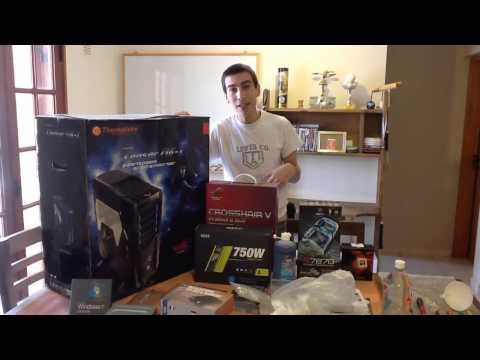 PC Gamer 2013 Parte 1. - Tecno en Casa