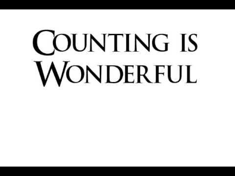 Sesame Street - Counting Is Wonderful