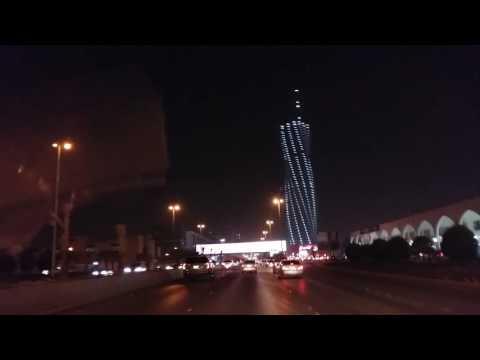 Riyadh city with friends