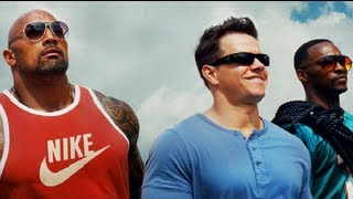 Pain & Gain Official Movie Trailer