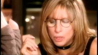 Céline Dion Barbra Streisand Tell Him 1997 Hd