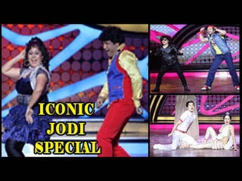 Nach Baliye 5 ICONIC JODI