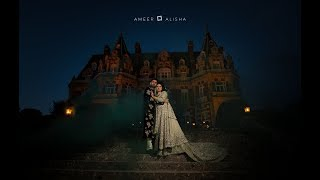 Ameer & Alisha   Full Trailer (Asian Wedding Cinematography)