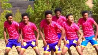 Habtamu Fekadu - Na Belew(ና በለው) - New Ethiopian Music 2017(Official Video)
